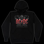 Pre-Order Black Ice Hoodie