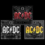 Pre-Order Black Ice CD