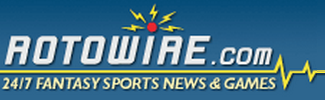 Powered by Rotowire