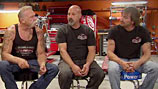 American Chopper: The Aftershow