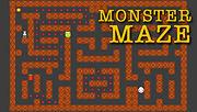 Dunder Mifflin Monster Maze