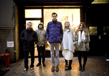 Here We Go Magic to Tour With White Rabbits, New Pornographers
