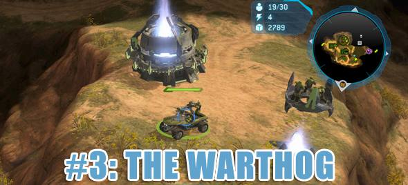 Halo Wars: Why fans of Halo 3 will love Halo Wars