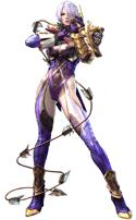 Soul Calibur V Screen Shot