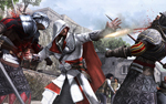 E3 2010: Assassin's Creed: Brotherhood preview