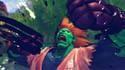 Super Street Fighter IV Screen Shot