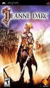 Jeanne D'Arc PSP