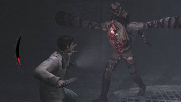 Silent Hill: Homecoming (360)