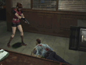 Resident Evil 2 Screen Shot