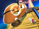 Super Mario Galaxy Screen Shot