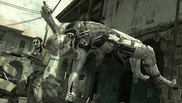 Metal Gear Solid Rising: 6 Things We Think About the Game