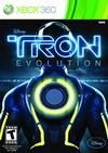 Tron: Evolution Xbox 360