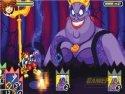 Kingdom Hearts: Chain of Memories Screen Shot