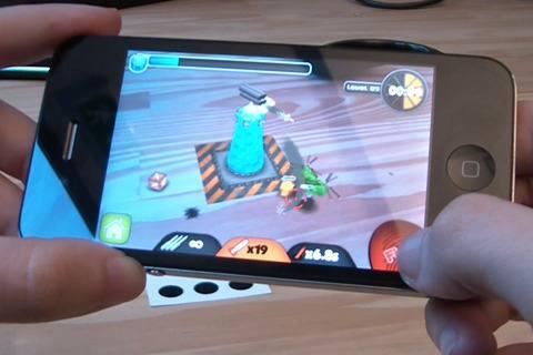 App Store Games of the Week