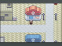 Pokemon Sapphire Version Screen Shot