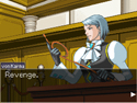 Phoenix Wright: Ace Attorney Justice For All Screen Shot