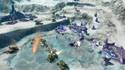 Halo Wars Screen Shot