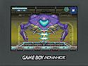 Metroid Fusion Screen Shot