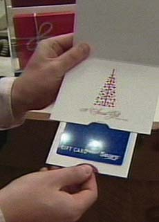 Canadians spent $1.8 billion on gift cards in 2006.