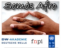 Link to SOMOS AFRO