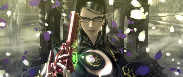 Bayonetta: empowering or explotatitive?