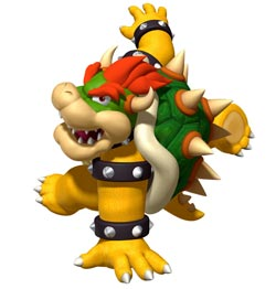 Bowser (Super Mario Bros. series)