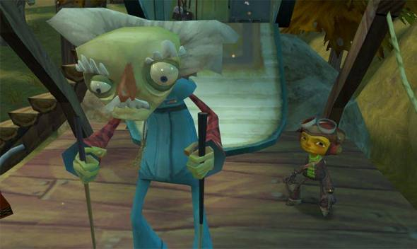 The 20 Best Platformers: 1989 to 2009