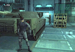 Metal Gear Solid*