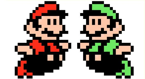 Palette Swapping: 17 Games that Did it Right