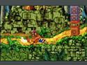 Crash Bandicoot: The Huge Adventure Screen Shot