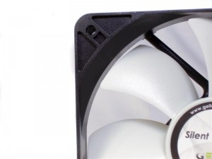 GELID Solutions Silent 12 PWN Case Fan