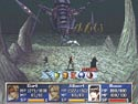 Legend of Dragoon Screen Shot
