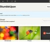 StumbleUpon Redesign = Big Traffic For Content
