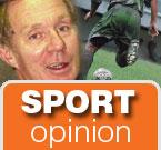 Sport Opinion