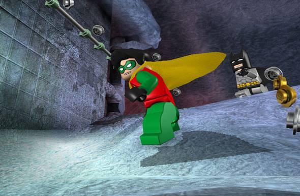 LEGO Batman: The Videogame (360)