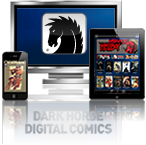 Dark Horse Digital Comics