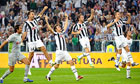 Juventus' and Marchisio