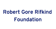 Robert Gore Rifkind Foundation