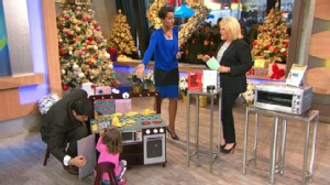 VIDEO: Great Gifting: Registries and Deals