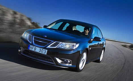 A cash crisis saw Saab suspend production in March after it failed to pay suppliers. It has only occasionally restarted assembly lines since then
