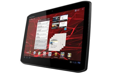 Motorola's new Xoom 2 tablet is thinner, lighter and faster than its predecessor