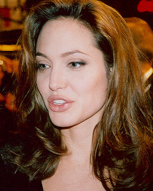 300px Angelina Jolie Angelina Jolie Fancies the Funeral Parlor Business