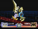 Digimon Rumble Arena Screen Shot