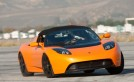 2010 Tesla Roadster Sport photos