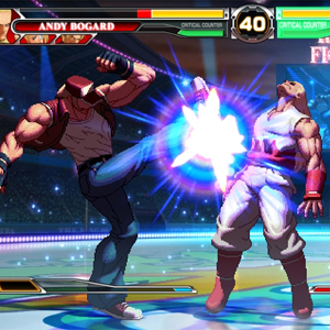 Are hardcore fans leading the King of Fighters astray? John Teti reviews KoF XII.
