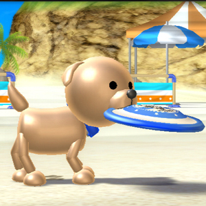 Is Wii Sports Resort an escape from Remote flailing? Kyle Orland reviews.