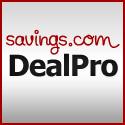 I'm a Savings.com Dealpro!