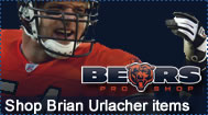 See all Brian Urlacher items