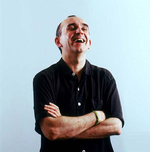 Peter Molyneux in the early years