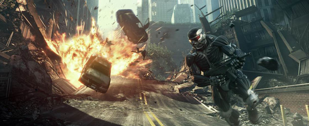 Crysis 2 Named Most Pirated Game of 2011